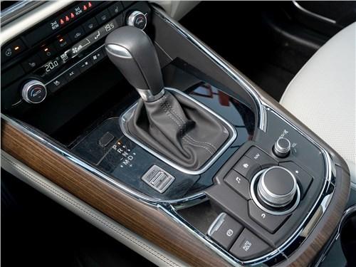 Mazda CX-9 (2021) 6АКПП