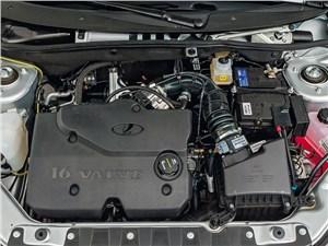 Предпросмотр lada kalina 2013 двигатель