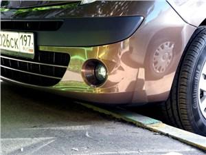 Предпросмотр renault kangoo 2012 передний бампер