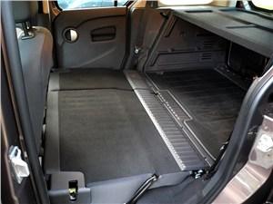 Предпросмотр renault kangoo 2012 багажное отделение