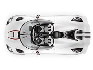 Koenigsegg Agera R 2012