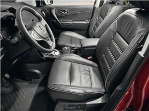 Предпросмотр renault koleos 2011 передние кресла