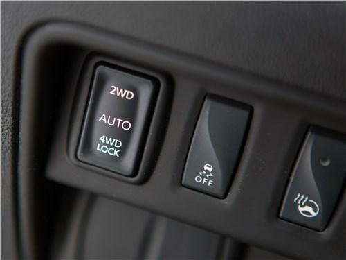 Предпросмотр renault koleos 2017 кнопки