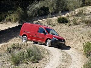 Volkswagen off-road