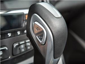 Ford Kuga 2013 ручка АКПП