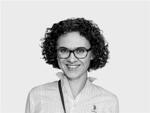 Екатерина Квашенкина, руководитель проекта «Авто Mail.ru»
