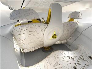 Предпросмотр renault kwid concept 2014 салон фото 4