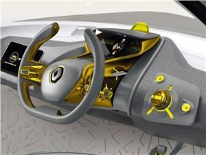 Предпросмотр renault kwid concept 2014 водительское место