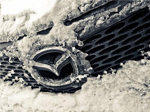 Mazda отказалась от участия в Парижском автосалоне