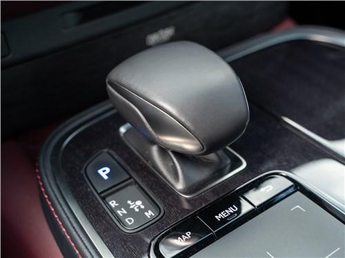 Lexus LS 500 AWD Luxury+ 2018 10АКПП