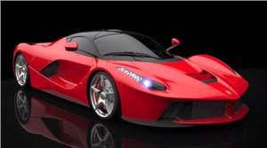 Новость про Ferrari LaFerrari - lafer