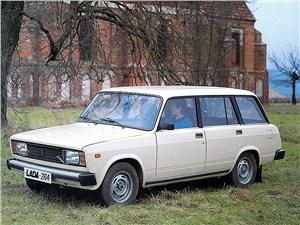 Lada 2104 <br />(универсал)