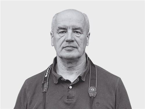 Андрей Ладыгин, обозреватель портала MotorPage.ru