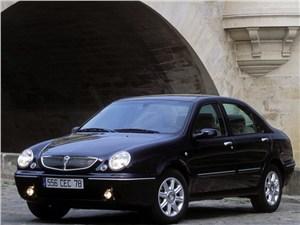 Фото машин Lancia