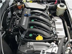 Предпросмотр lada largus 2012 двигатель