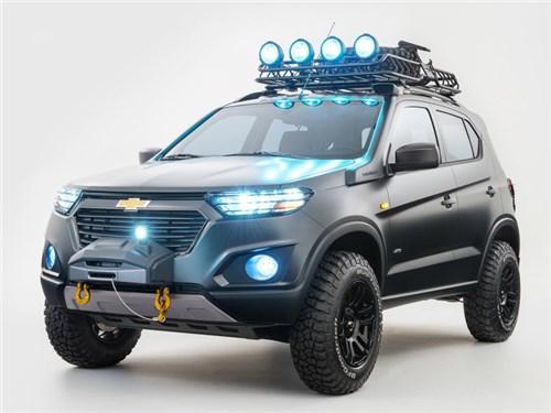 GM-АвтоВАЗ не приедет на ММАС-2016