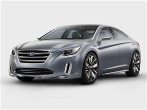 Subaru Legacy (седан)