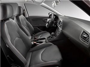 Предпросмотр seat leon st 2014 передние кресла
