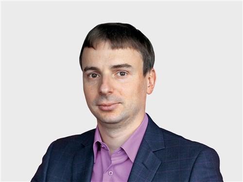 Леонид Айзикович, руководитель проекта «Авто Mail.Ru»