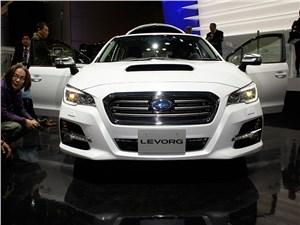 Subaru Levorg (универсал 5-дв.)