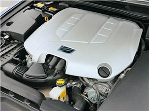 Предпросмотр lexus is-f 2011 двигатель