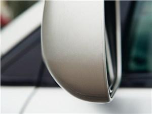 Lexus RX II 2004 боковое зерало