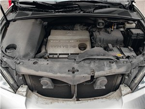 Lexus RX II 2004 двигатель