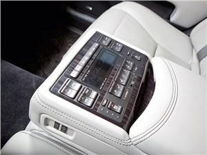 Предпросмотр lexus ls 600h l 2012 интерьер фото 2