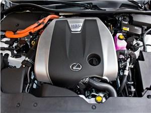 Предпросмотр lexus gs450h 2012 двигатель