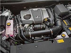 Предпросмотр lexus nx 2014 двигатель