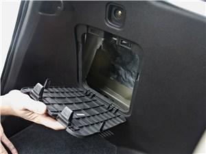 Предпросмотр lifan x60 2012 багажное отделение