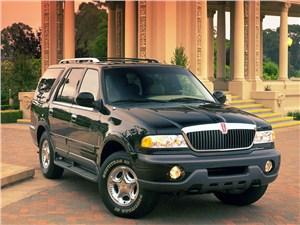 Фото машин Lincoln