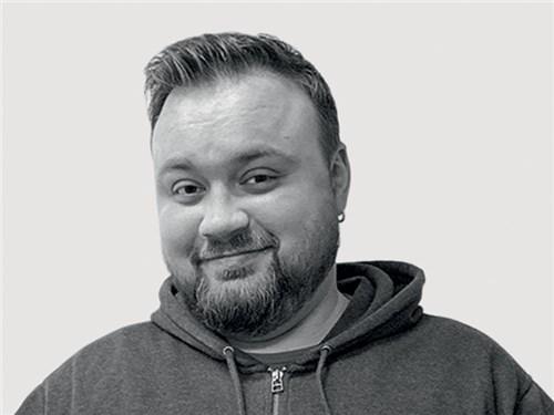 Евгений Липовицкий, автомобильный журналист