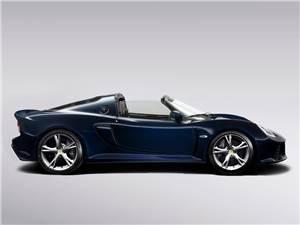 Предпросмотр lotus exige s roadster 2013