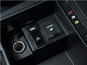 Luxgen 7 SUV 2012