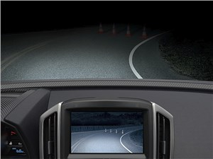 Предпросмотр luxgen u6 turbo 2014 монитор компьютера