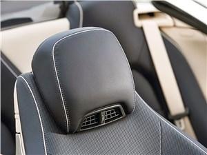 Предпросмотр mercedes-benz e-klasse кабриолет 2013 подголовник