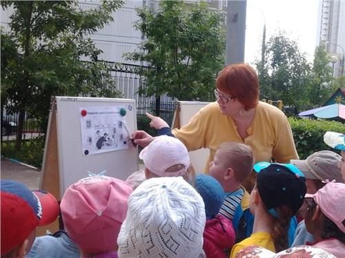 Российских школьников могут заставить изучать правила дорожного движения