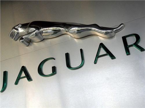 Продажи Jaguar Land Rover в августе сократились на 23 процентов