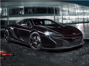 Предпросмотр mclaren special operations 650s coupe 2014 хамелеон