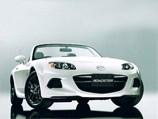Mazda покажет новый родстер MX-5 в Париже