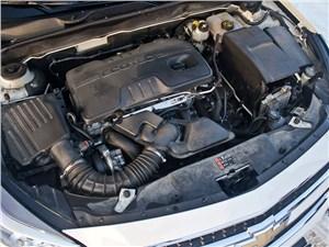 Предпросмотр chevrolet malibu 2013 двигатель
