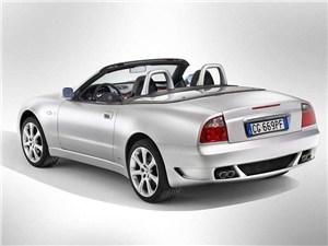 Спутники лета (Обзор российского рынка открытых автомобилей - 2006) Spyder -