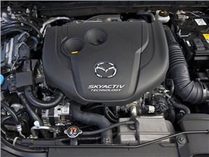 Предпросмотр mazda 3 2013 двигатель