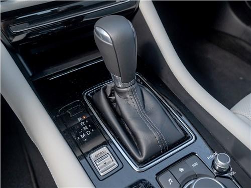 Mazda 6 2018 6АКПП