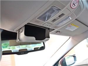 Mazda 6 2013 очечник