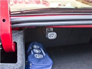 Mazda 6 2013 багажное отделение
