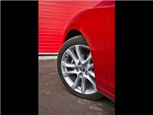 Mazda 6 2013 19-дюймовые колеса