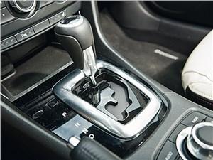 Mazda 6 2013 6АКПП