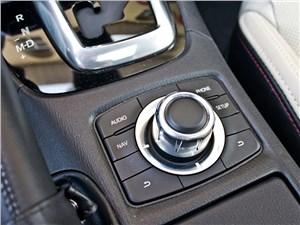 Mazda 6 2013 Контроллер мультимедийной системы